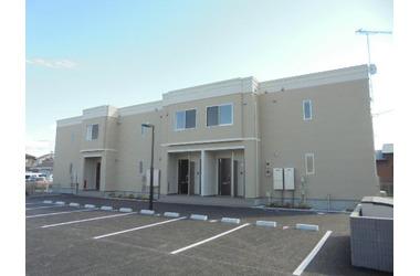 カーサ アニマーレ2階2LDK 賃貸アパート