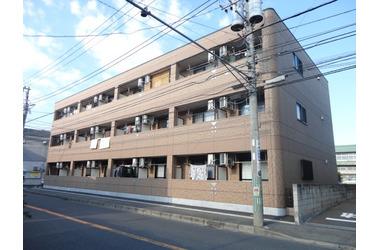 ピアステージ綱島3階1K 賃貸マンション