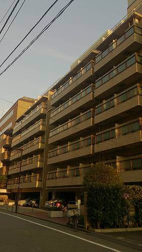 ライオンズマンション一番町第2 賃貸マンション