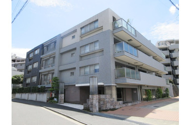 ライオンズガーデン妙蓮寺カルムヒルズ6階3LDK 賃貸マンション