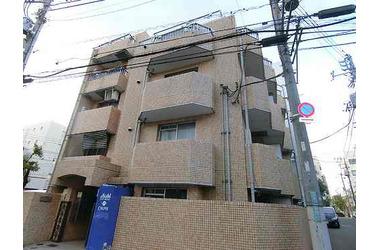 メゾン・ド・エピック2階1R 賃貸マンション