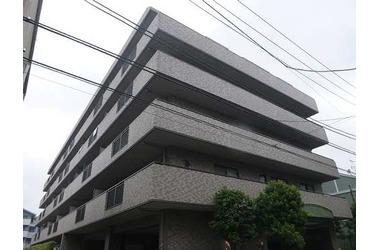 綱島東パークホームズ弐番館2階4LDK 賃貸マンション