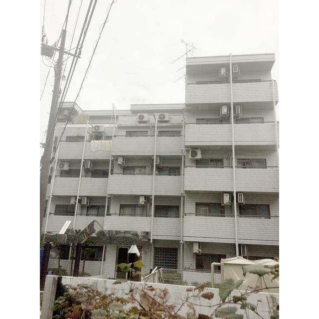 宮崎台 徒歩10分 3階 1K 賃貸マンション