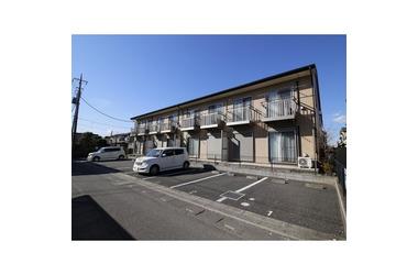 アムール Mimura1階1LDK 賃貸アパート