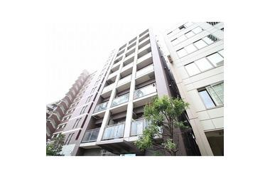 プレール・ドゥーク東京ベイ7階1R 賃貸マンション