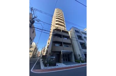 上野 徒歩11分3階1R 賃貸マンション