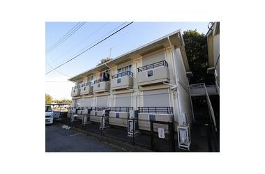 大宮 バス12分 停歩7分2階1R 賃貸アパート