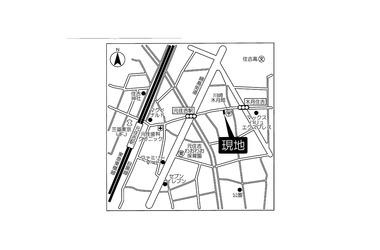 アベイズム元住吉2階1R 賃貸マンション