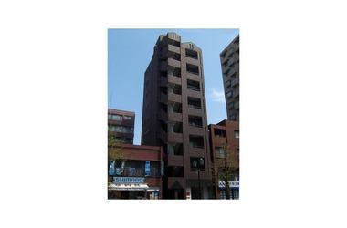 ブリックイリヤ5階1R 賃貸マンション