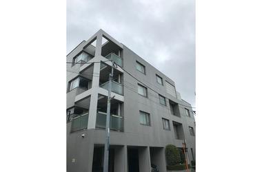 綱島シティハウス1階3K 賃貸マンション