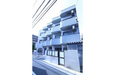 フラッツ・レルエ 1階 1R 賃貸マンション
