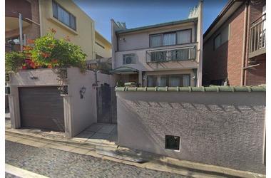 代沢五丁目戸建貸家2階4LDK 賃貸一戸建て