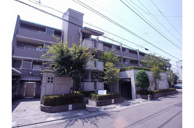 ステラメゾン下北沢3階2LDK 賃貸マンション