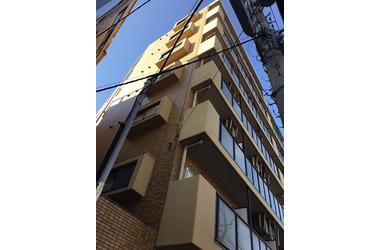 グリタァ六角橋6階1R 賃貸マンション