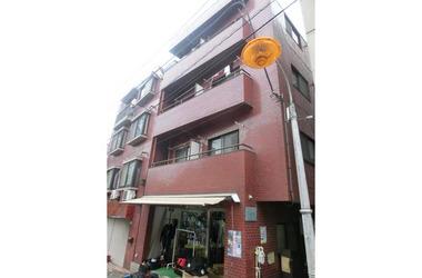エクセルKー22階1R 賃貸マンション