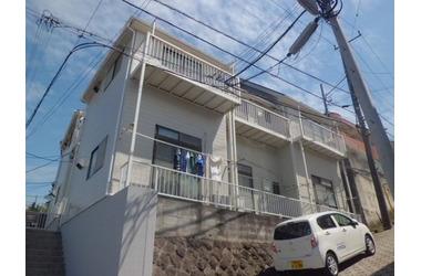 第一YMハイツ 2階 1R 賃貸アパート