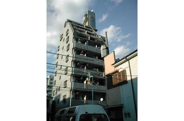 NICEアーバンスピリッツ川崎駅南6階1R 賃貸マンション