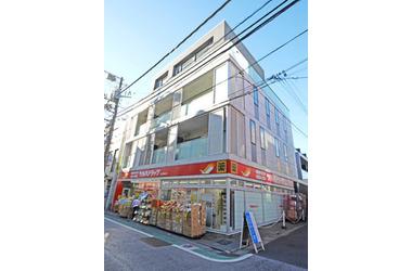 ビイルーム下北沢2階1K 賃貸マンション
