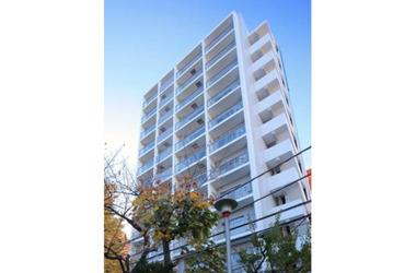 上野 徒歩9分8階1LDK 賃貸マンション