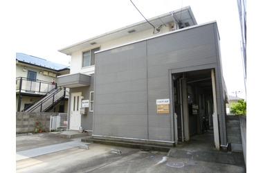 シャルマン北沢2階1K 賃貸アパート