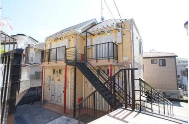 ユナイト横浜ポルトニョールの丘1階1R 賃貸アパート
