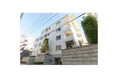 ヒルトップ北沢1階1K 賃貸マンション