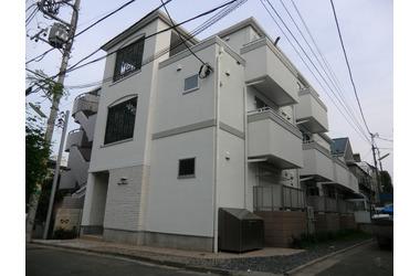 プライムレジデント1階1R 賃貸アパート