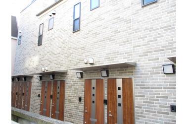 コンフォルトⅣ1階1R 賃貸アパート