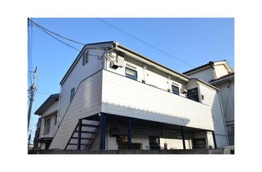 レタスハイツ2階1R 賃貸アパート