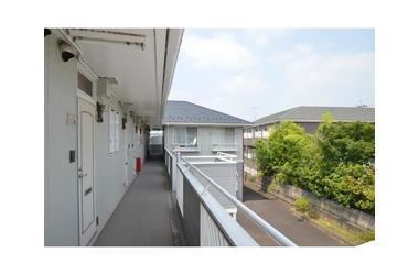 エステート亀ヶ谷 1階 1R 賃貸アパート