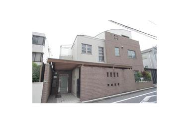 メゾンさくら1階2LDK 賃貸マンション