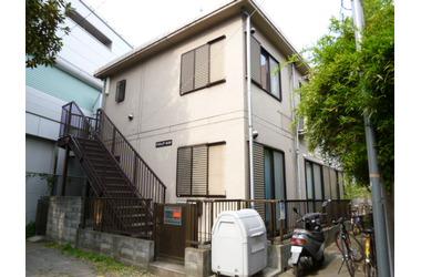 ドエリングキヌタ2階2K 賃貸マンション