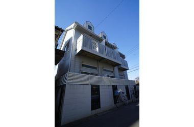 西浦和 徒歩8分 1階 1K 賃貸アパート