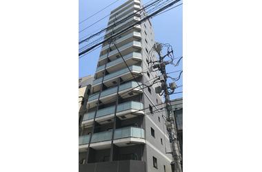 ジーベック上野3階1K 賃貸マンション