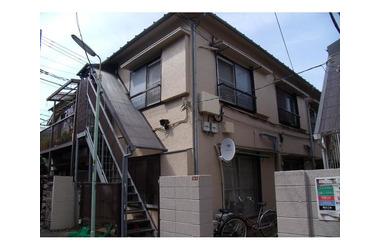 高円寺 徒歩5分1階1R 賃貸アパート