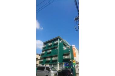 渋谷本町二ビル 3階 1K 賃貸マンション