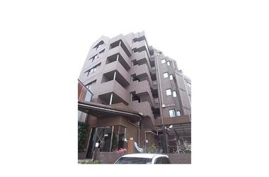 パークウェル下北沢3階1K 賃貸マンション
