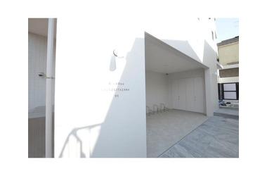 GranDuo Shimokitazaw3階1R 賃貸マンション