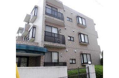 本牧パーク・ホームズ2階4LDK 賃貸マンション