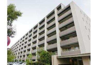 ザ・パークハウス港北高田4階4LDK 賃貸マンション