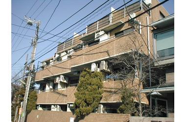 経堂 徒歩6分4階1R 賃貸マンション
