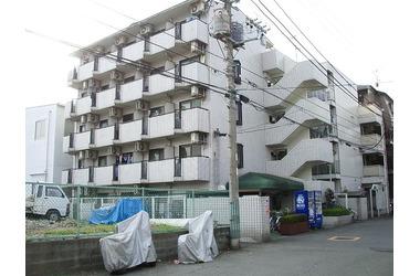 ハイタウン綱島1階1K 賃貸マンション