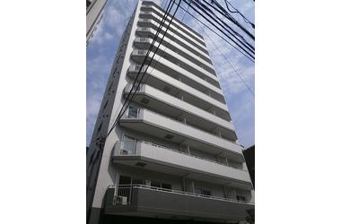 LIV CITY 上野入谷GROWS9階1LDK 賃貸マンション