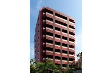 レジディア品川2階1R 賃貸マンション