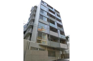 代々木八幡 徒歩9分3階1DK 賃貸マンション