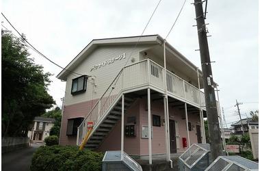 レイクサイドステ-ジ11階2K 賃貸アパート