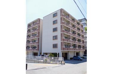 クラシオンS 5階 1LDK 賃貸マンション