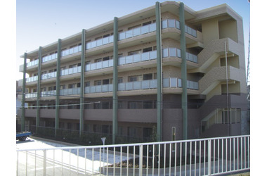 綱島 バス16分 停歩3分2階3LDK 賃貸マンション