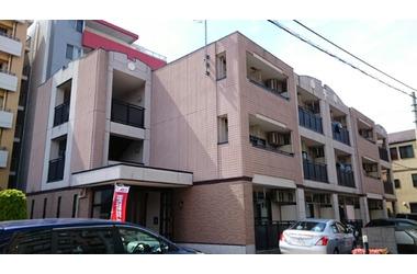 リセス・プランタン2階1LDK 賃貸マンション