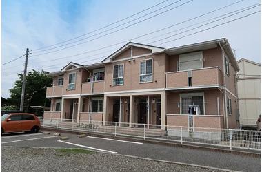 プリマヴェラール 1階 2DK 賃貸アパート